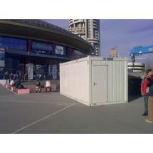 Аренда бытовок и блок-контейнеров
