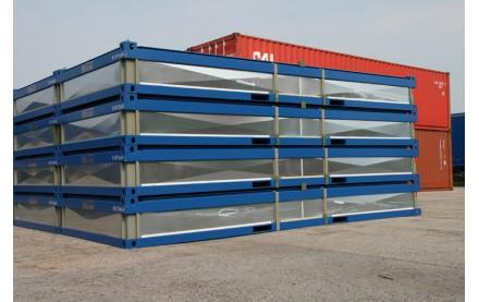 Производство блок-контейнеров и бытовок