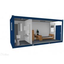 Блок-контейнеры и бытовки