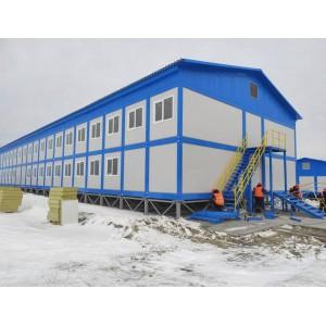 Завершается строительство ВЗиС в Иркутской области