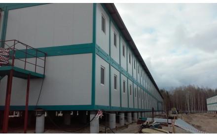 Общежитие Тобольск