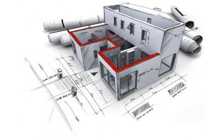 Проектирование быстровозводимых модульных зданий